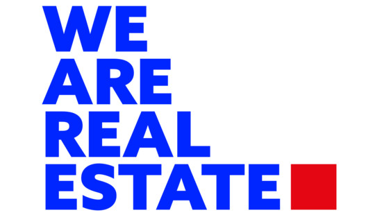 Proud exhibitor on the WE ARE REAL ESTATE fair - Brussels Xpo - Dedeyne Construct